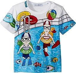 Dolce & Gabbana Kids - T-Shirt (Infant)