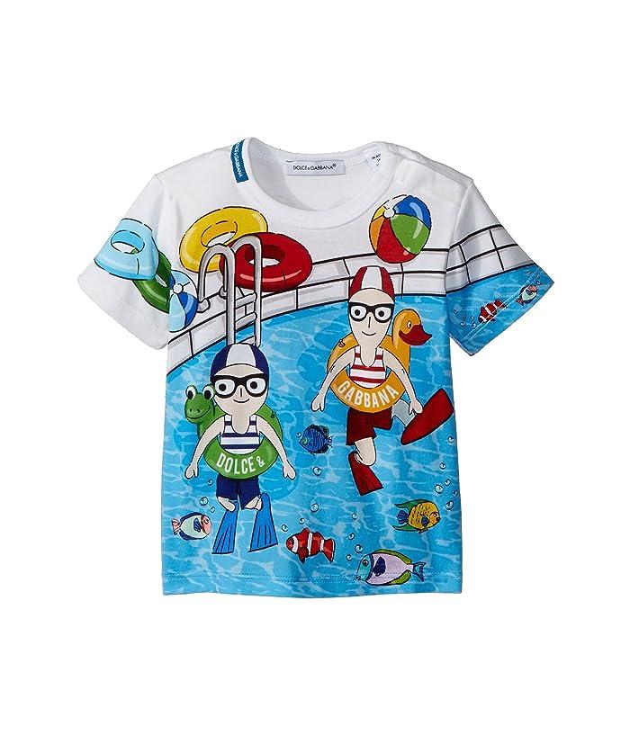 Shirt (Infant) Blue Print