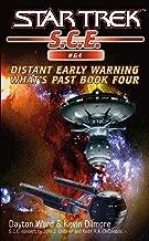 Star Trek: Distant Early Warning (Star Trek: Starfleet Corps of Engineers Book 64)