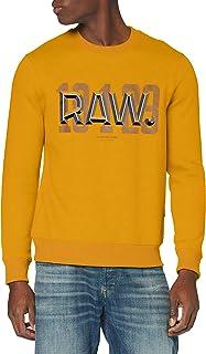 G-STAR RAW Raw DOT Felpa Uomo