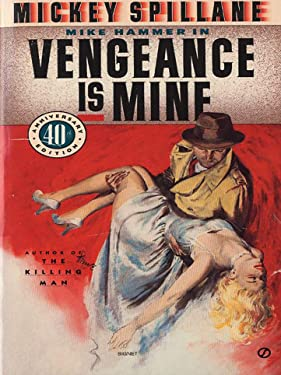 Vengeance Is Mine (Mike Hammer Book 3)