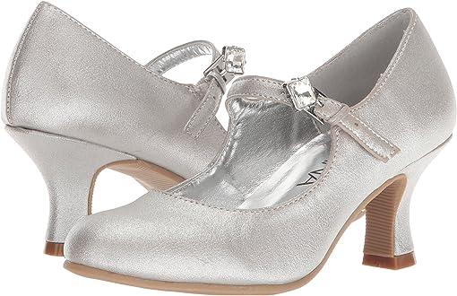 Silver Pearl PU
