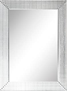 Deny Designs Rebecca Allen Miss Monroes Dalmatian Baroque Mirror 29 x 22