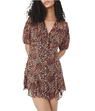 Free People Bonnie Mini Dress