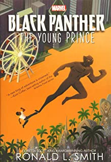 Best ronald l smith black panther Reviews