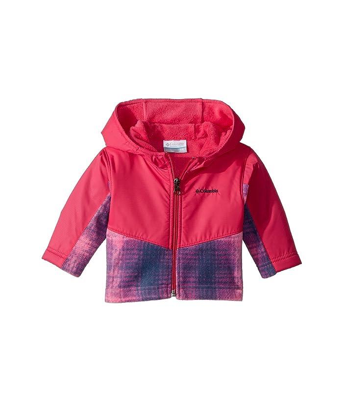 2365a98f514 Columbia Kids Steens Mt™ Overlay Hoodie (Infant) | 6pm