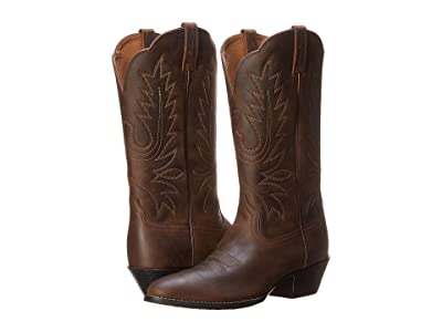 Ariat Heritage Western R Toe Women