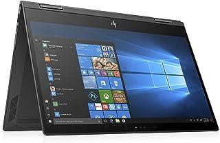 HP ENVY 13.3 英寸 FHD 触摸屏可转换笔记本电脑 - (黑色)3ZT30EA#ABU  AMD Ryzen 5, 8 GB RAM, 128 GB SSD