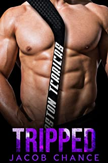 TRIPPED (Boston Terriers Hockey Book 5)