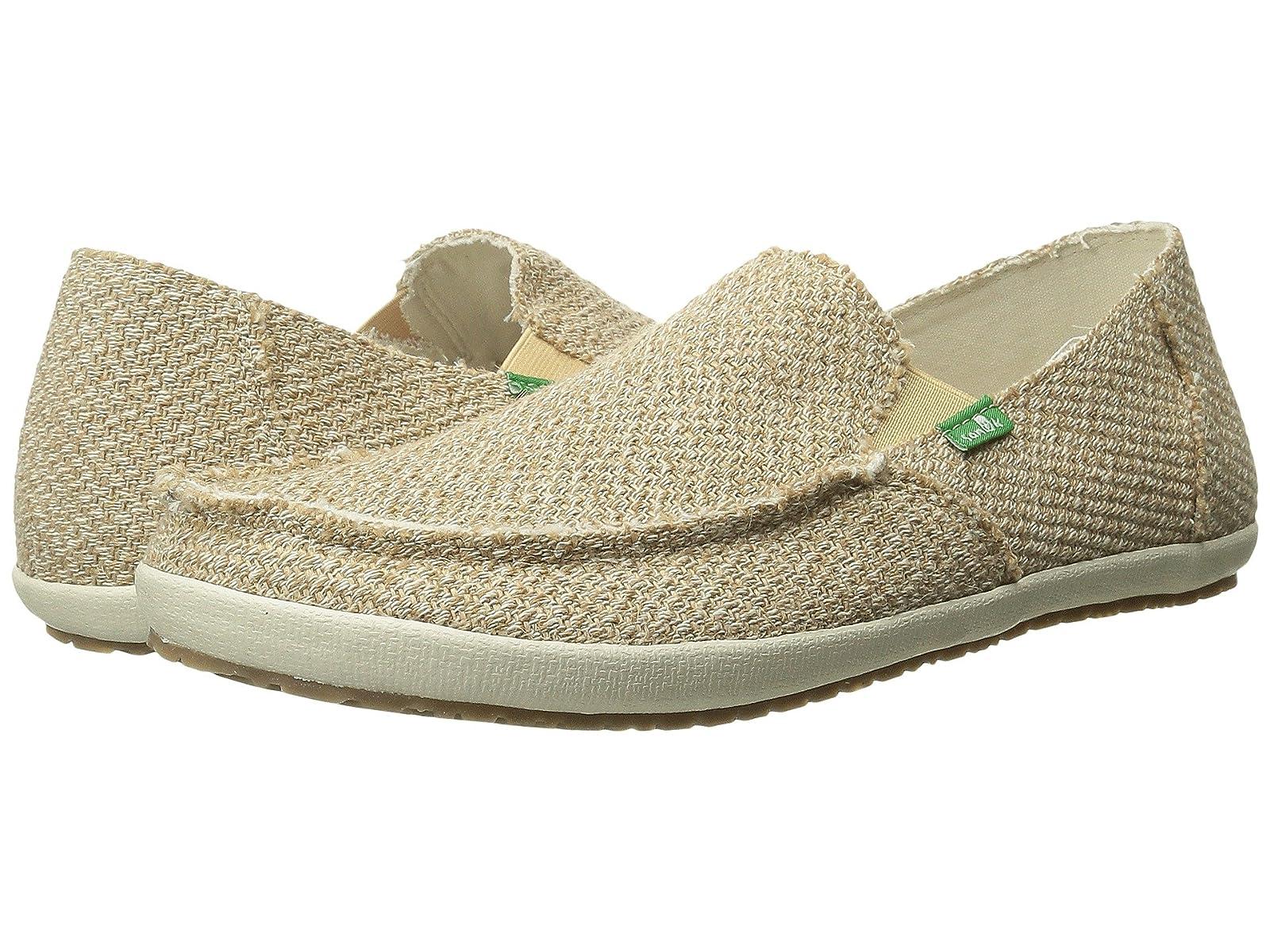 Sanuk Rounder Hobo HempCheap and distinctive eye-catching shoes