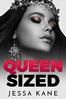 Queen Sized (English Edition)