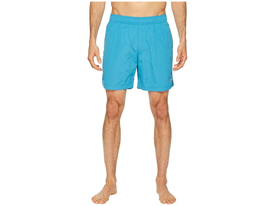 The North Face Class V Pull-On Trunk (Bluejay) Men