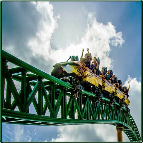 Roller Coaster Park Simulator