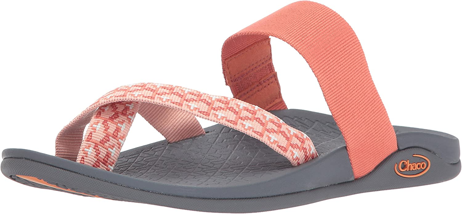 Chaco Womens Tetra Cloud Athletic Sandal