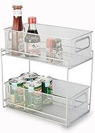 Best mesh bins for storage