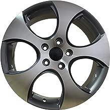OE Style 17 INCH Rims FITS Volkswagen VW Golf GTI Jetta Passat 5X112 R32 Detroit Wheels
