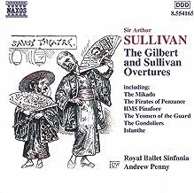 Mejor Gilbert And Sullivan de 2020 - Mejor valorados y revisados