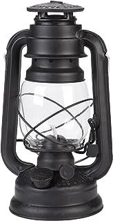 Lamplight 52664 Farmer's Lantern, Black