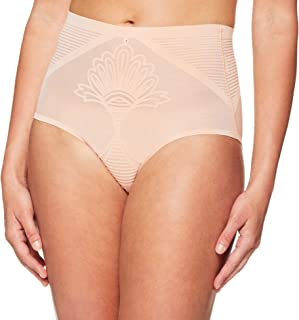 Nancy Ganz Women's New Enchanté Waisted Brief