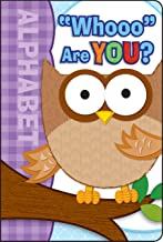 Whooo Are You? (Brighter Child Board Books)