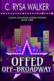 Offed Off-Broadway