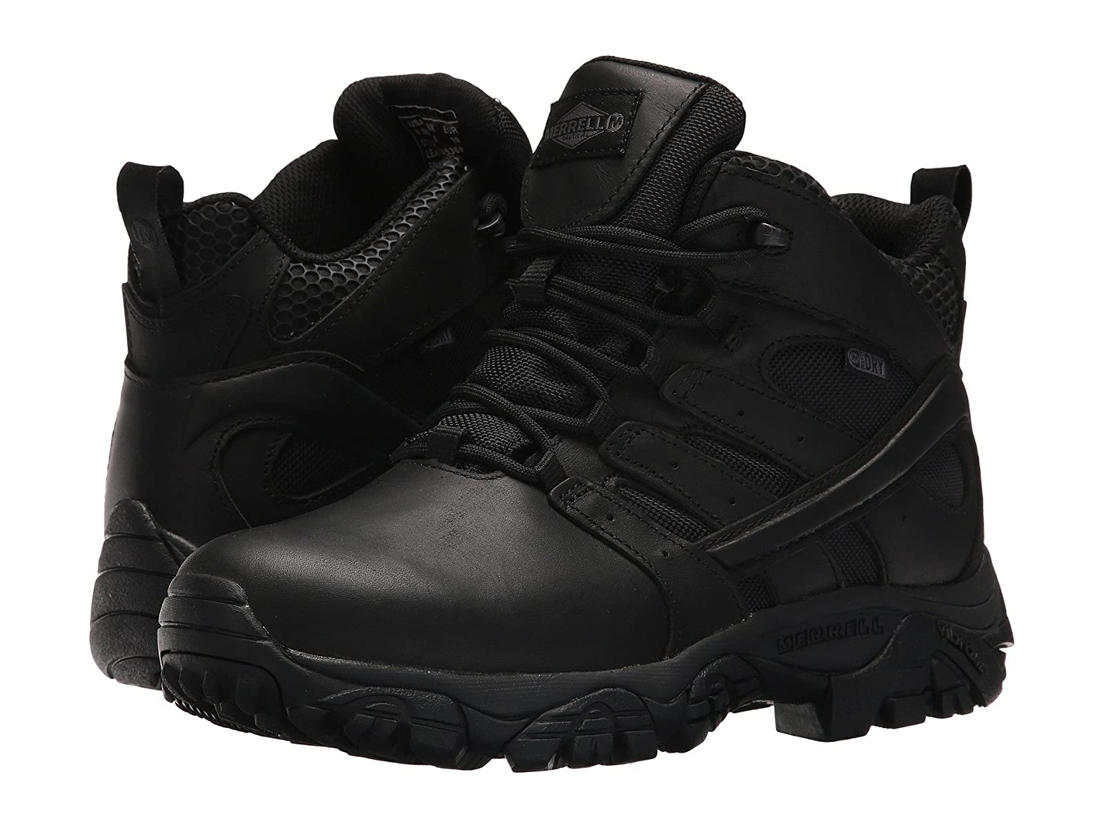 Merrell Work Moab 2 Mid Tactical Response WaterproofEconomical and quality shoes