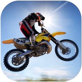 Motorcycle Run - Stun Master