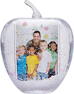 Best apple snow globe Reviews
