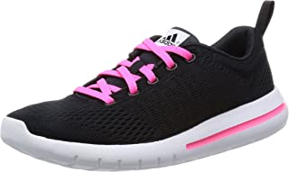 adidas Element Urban Run Womens Running Trainers/Shoes - Black