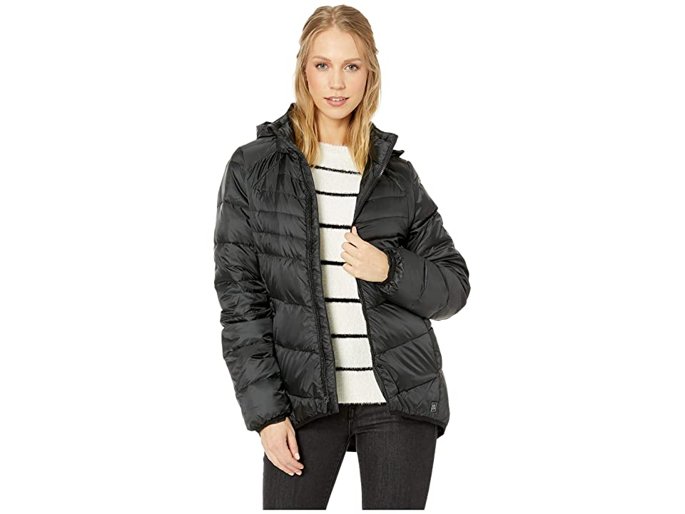 Rip Curl Anti-Series Altitude Jacket (Black) Women