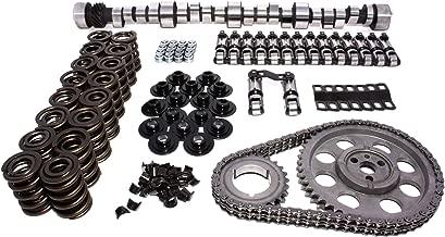 COMP Cams K11-694-8 Blower 255/262 Solid Roller Cam K-Kit for Chevrolet Big Block 396-454