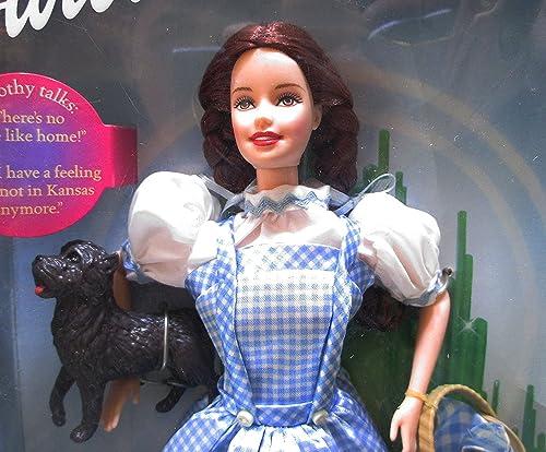 Wizard of Oz  DGoldthy by Barbie