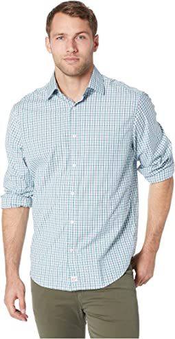 Stoney Hill Classic Burgee Shirt