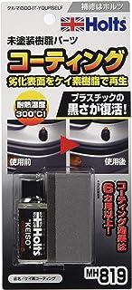 ホルツ 無塗装樹脂パーツコーティング剤 ケイ素コーディング 10ml Holts MH819
