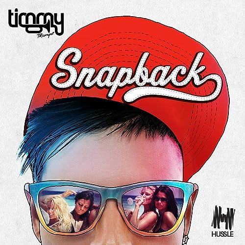 timmy trumpet snapback will sparks remix