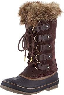 Women's Joan of Arctic Waterproof Insulated Winter Boot