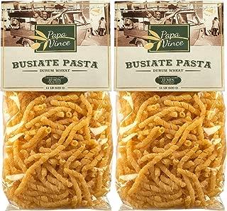 busiate pasta