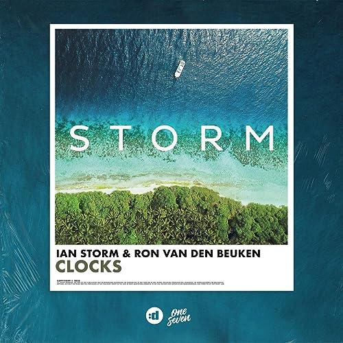 Clocks de Ian Storm, Ron van den Beuken en Amazon Music ...