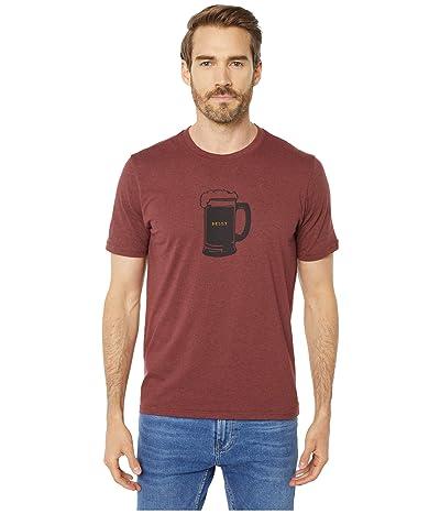 Prana Beer Belly Journeyman T-Shirt Men