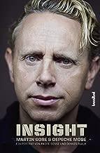Insight - Martin Gore & Depeche Mode: Ein Porträt (German Edition)