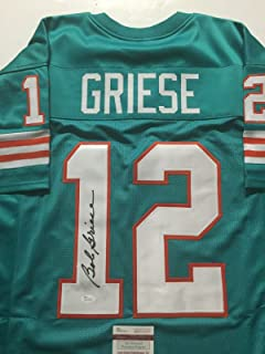 Best bob griese jersey number Reviews