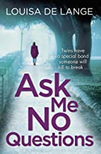 Ask Me No Questions (DS Kate Munro)