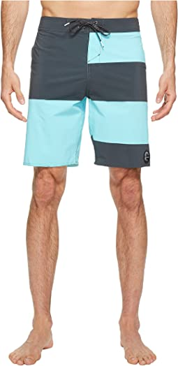 O'Neill Hyperfreak Basis Superfreak Series Boardshorts