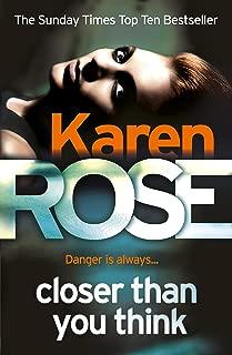 Closer Than You Think (The Cincinnati Series Book 1) (English Edition)