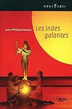 Rameau: Les Indes Galantes (Live Performance)