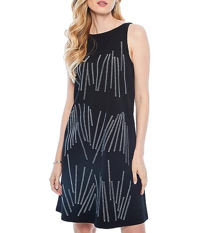 NIC+ZOE Petite Underline Dress