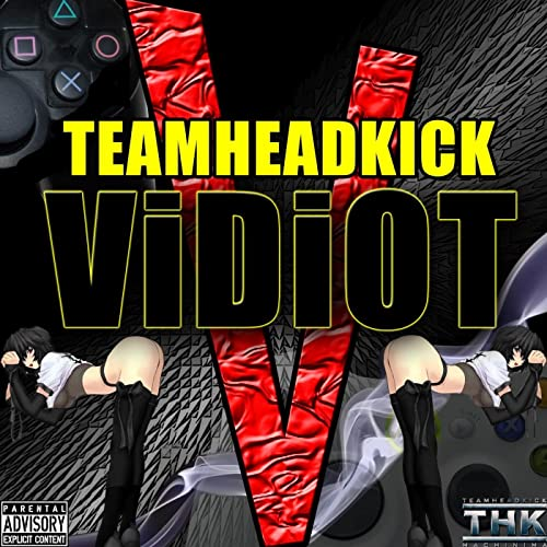teamheadkick avp rap mp3