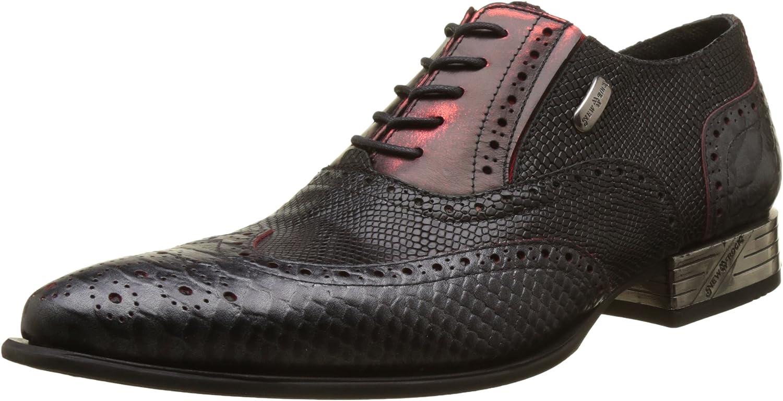 nouveau Rock M-nw136-s8, Chaussures Bateau Homme