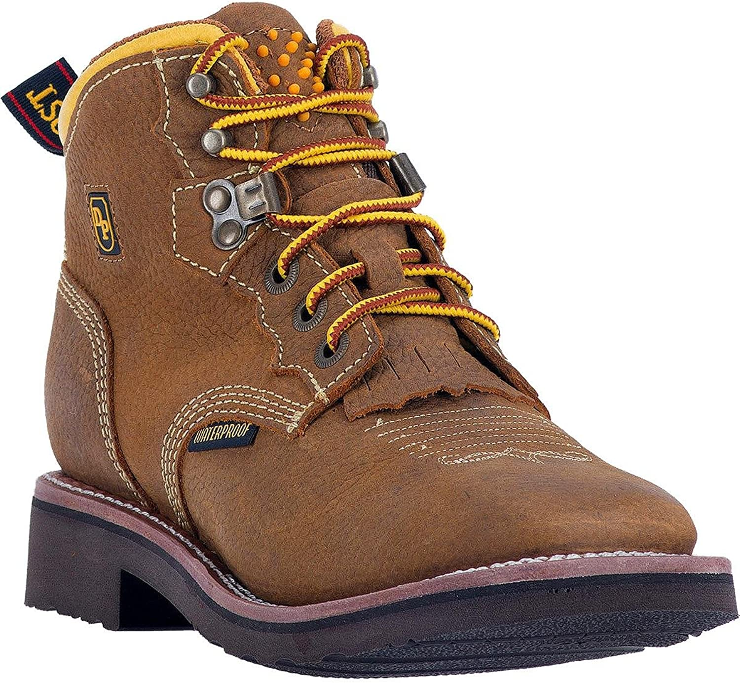 Dan Post Boots Women's Mesa Logger Boots DP59442