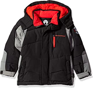 Boys' Expedition Unknown Bubble Jacket